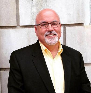 Rev. Steven D. Martin